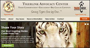 Tigerlink Advocacy Center